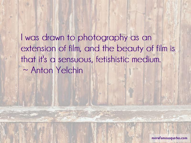 Anton Yelchin Quotes Pictures 3