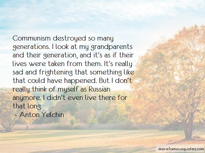 Anton Yelchin Quotes Pictures 4
