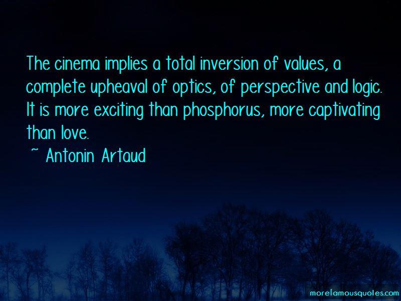 Antonin Artaud Quotes Pictures 2