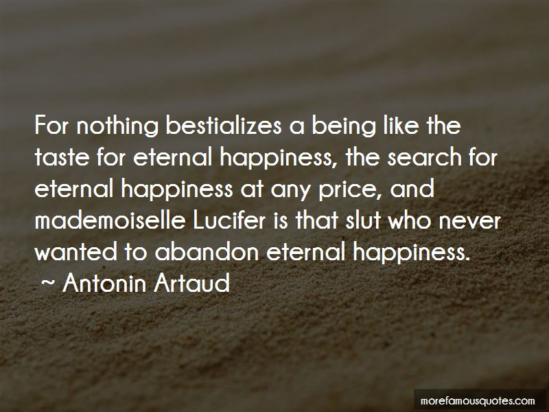 Antonin Artaud Quotes Pictures 4