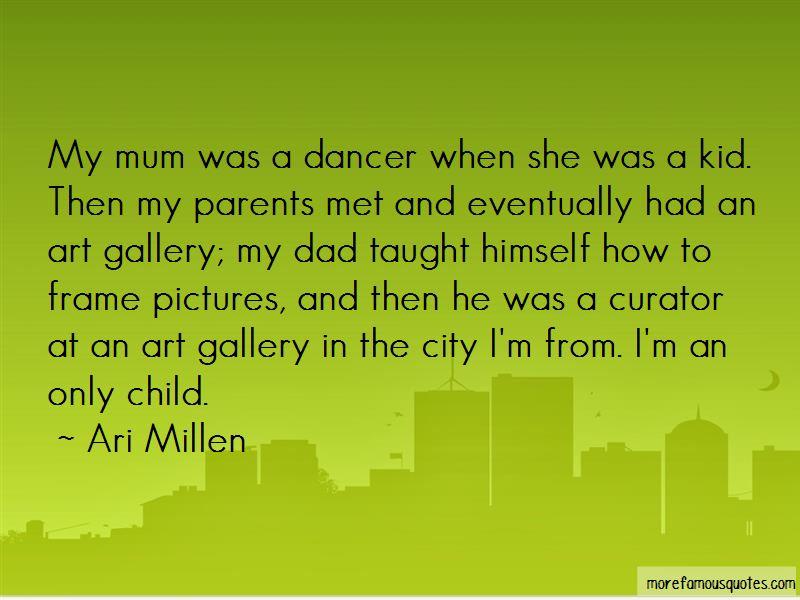Ari Millen Quotes Pictures 3