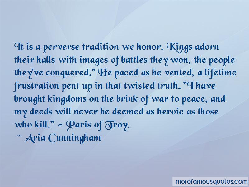 Aria Cunningham Quotes Pictures 2