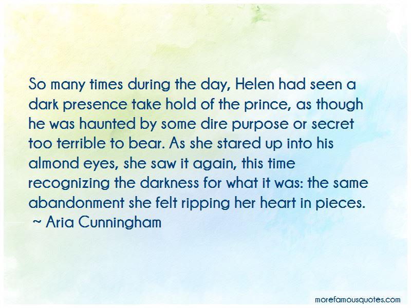 Aria Cunningham Quotes Pictures 3
