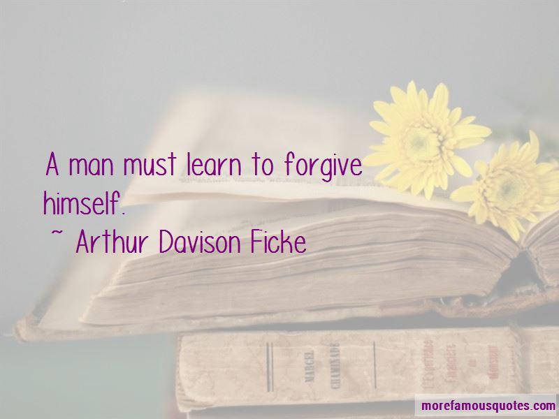 Arthur Davison Ficke Quotes Pictures 4