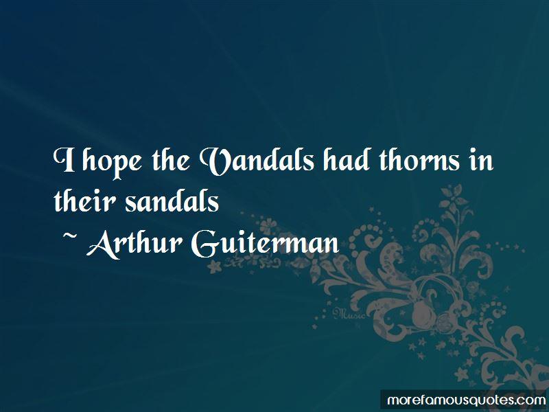 Arthur Guiterman Quotes Pictures 2