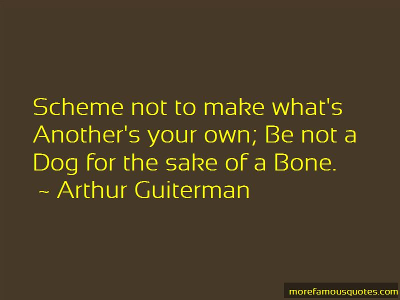 Arthur Guiterman Quotes Pictures 3