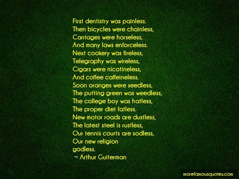 Arthur Guiterman Quotes Pictures 4