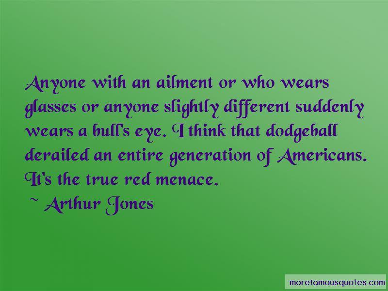 Arthur Jones Quotes Pictures 2