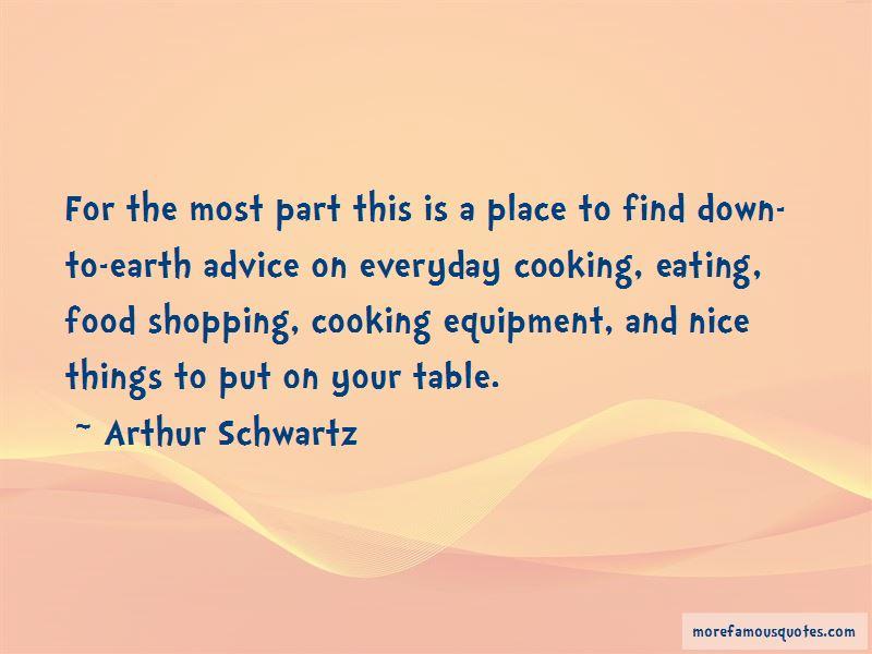 Arthur Schwartz Quotes Pictures 4