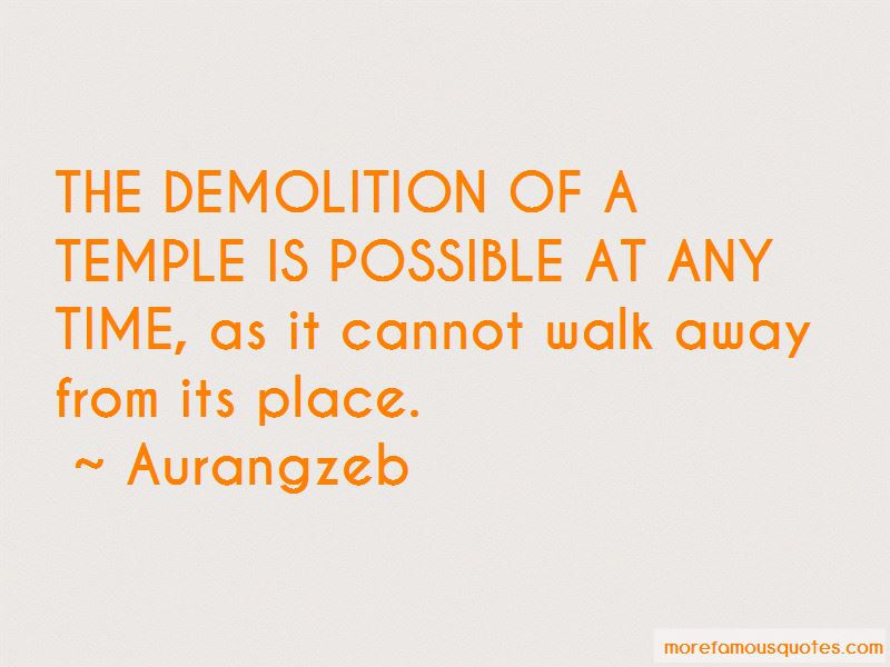 Aurangzeb Quotes Pictures 3