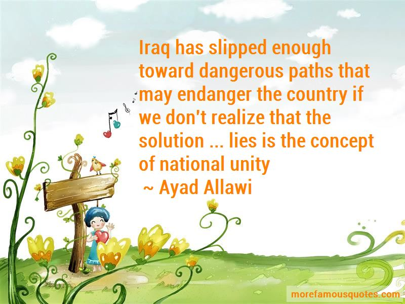 Ayad Allawi Quotes Pictures 3