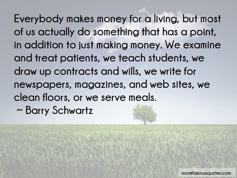 Barry Schwartz Quotes Pictures 2