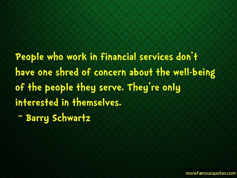 Barry Schwartz Quotes Pictures 3