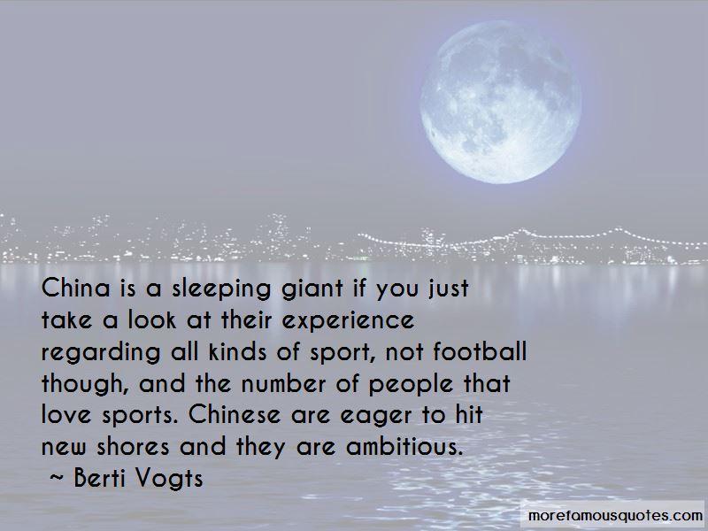 Berti Vogts Quotes Pictures 2