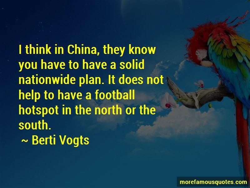 Berti Vogts Quotes Pictures 3