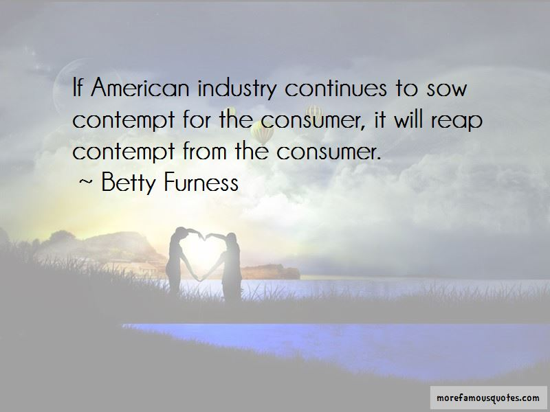Betty Furness Quotes Pictures 4