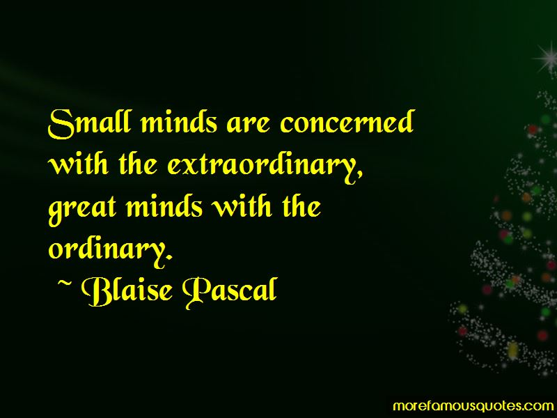 Blaise Pascal Quotes Pictures 3