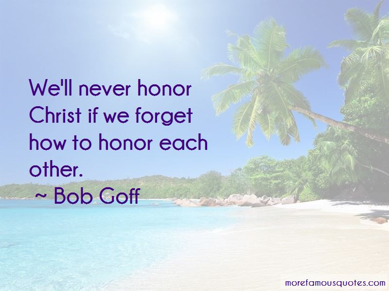 Bob Goff Quotes Pictures 2