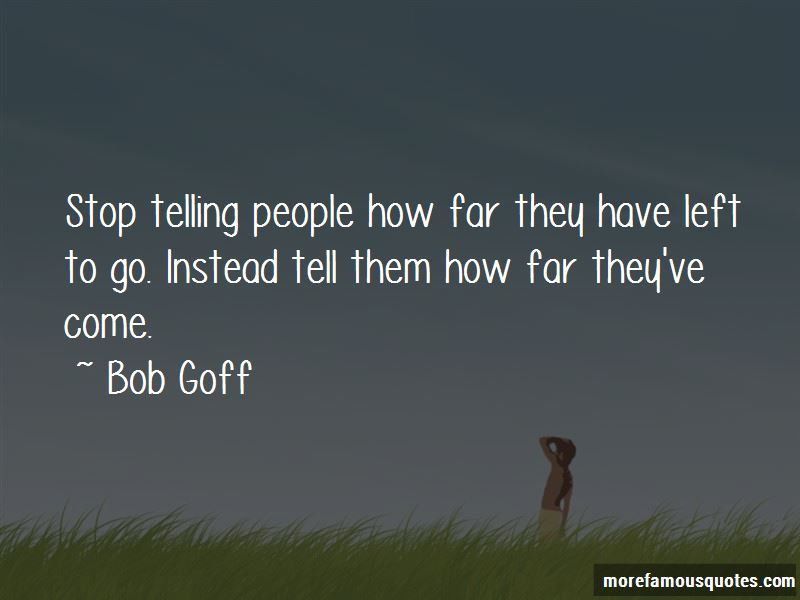 Bob Goff Quotes Pictures 4