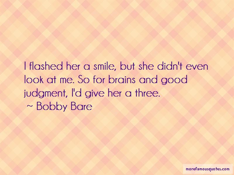 Bobby Bare Quotes Pictures 3