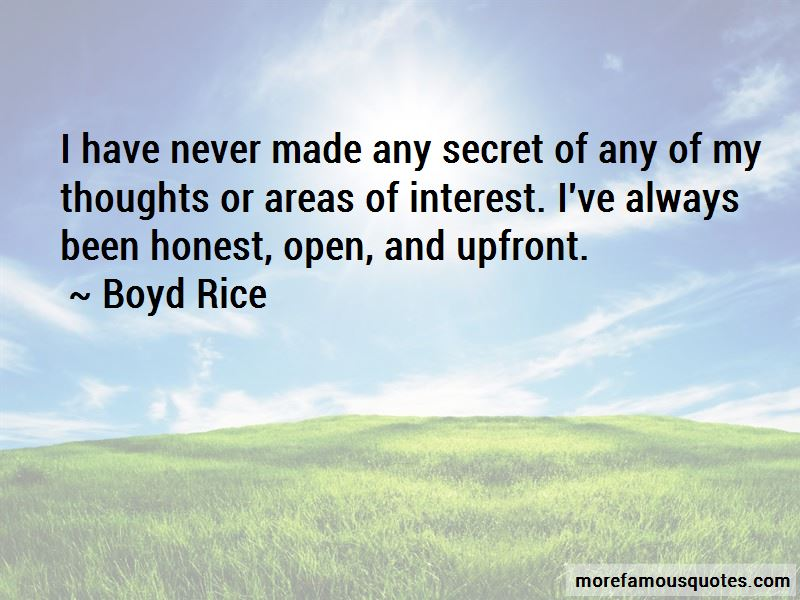 Boyd Rice Quotes Pictures 3