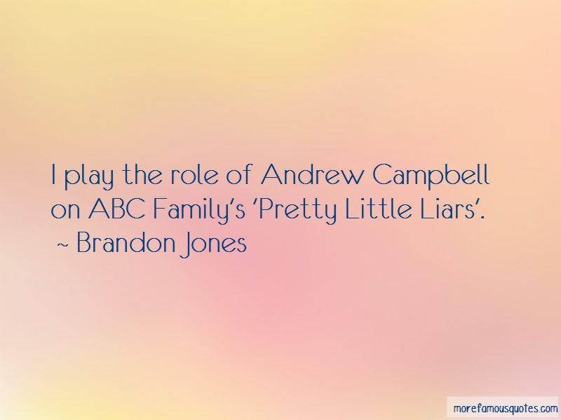 Brandon Jones Quotes Pictures 4