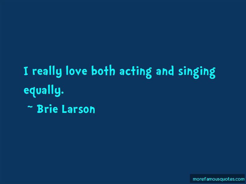 Brie Larson Quotes Pictures 4