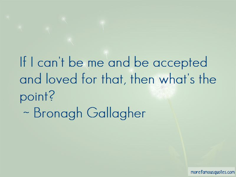 Bronagh Gallagher Quotes Pictures 3