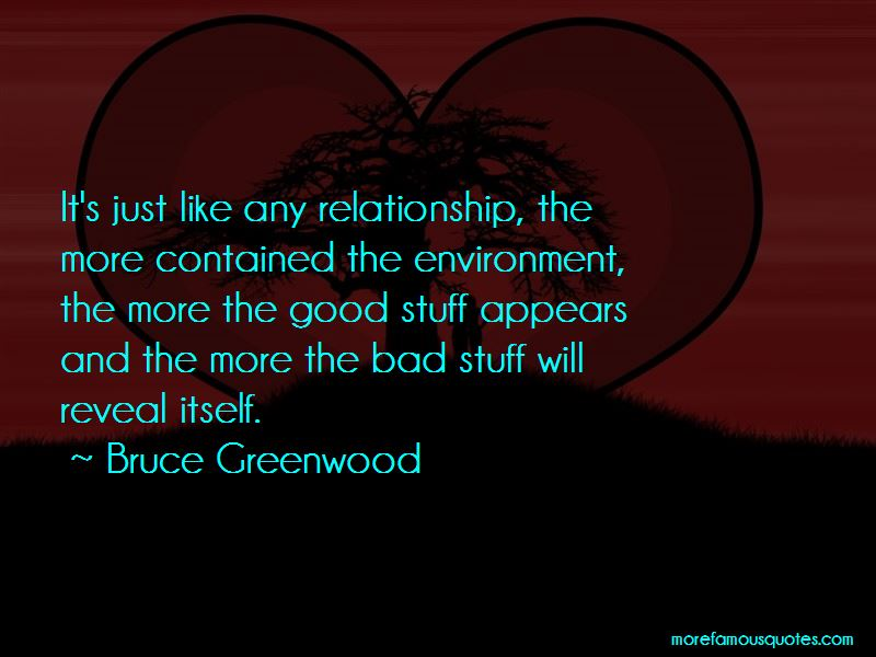 Bruce Greenwood Quotes Pictures 3
