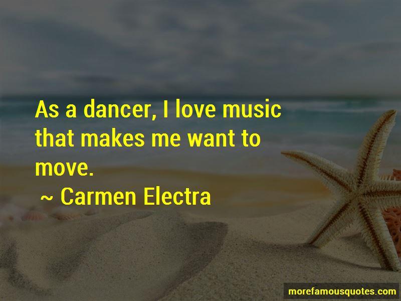 Carmen Electra Quotes Pictures 4