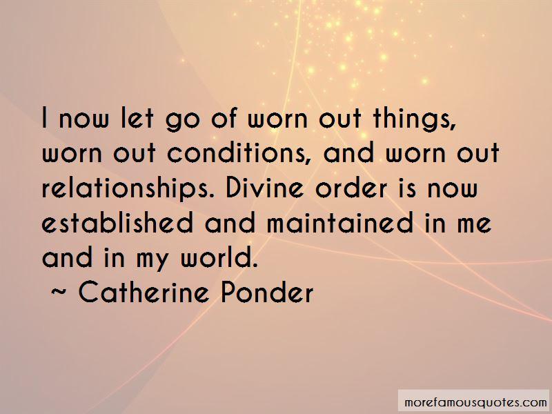 Catherine Ponder Quotes