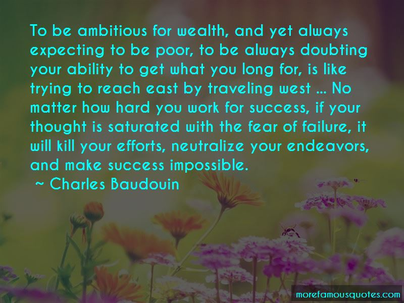 Charles Baudouin Quotes Pictures 4