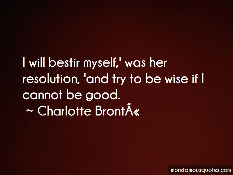 Charlotte-Bronte Quotes Pictures 3