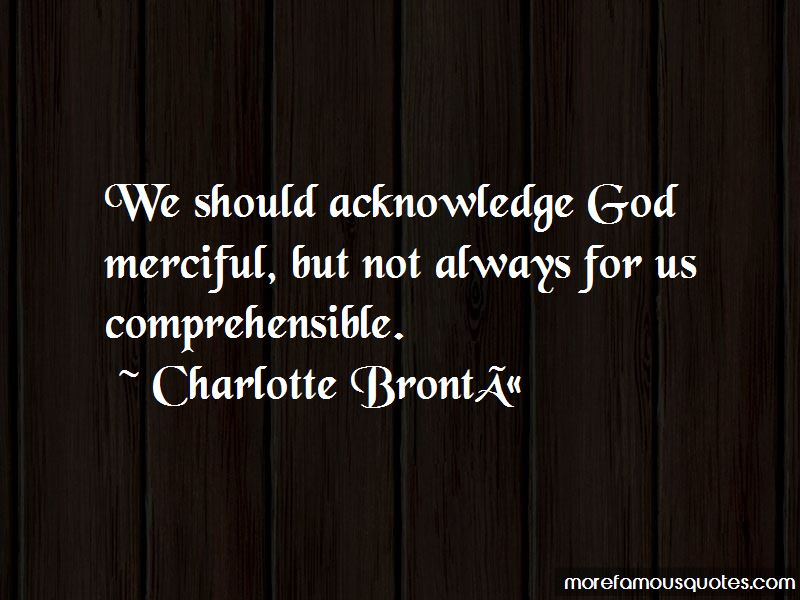 Charlotte-Bronte Quotes Pictures 4