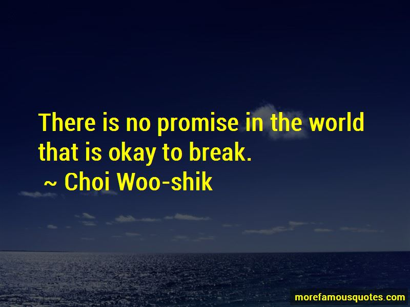 Choi Woo-shik Quotes Pictures 3