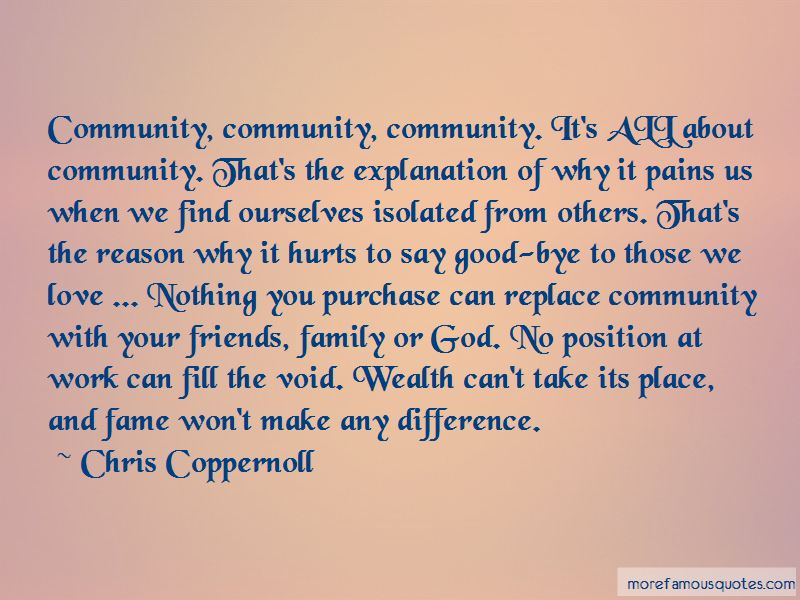 Chris Coppernoll Quotes Pictures 4