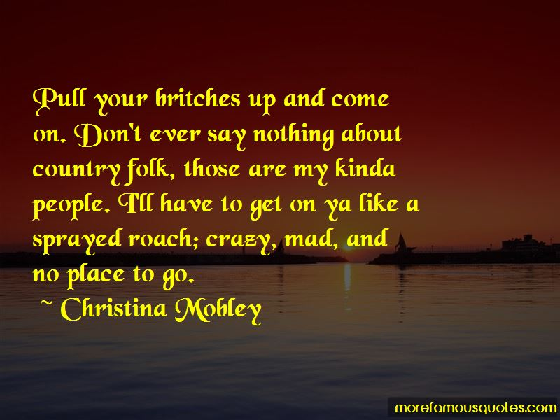 Christina Mobley Quotes Pictures 2