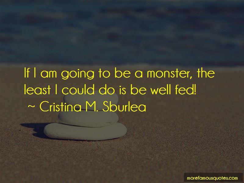 Cristina M. Sburlea Quotes Pictures 2