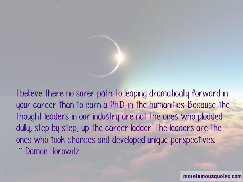 Damon Horowitz Quotes Pictures 2