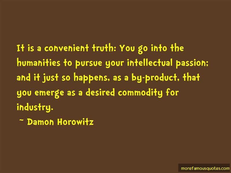 Damon Horowitz Quotes
