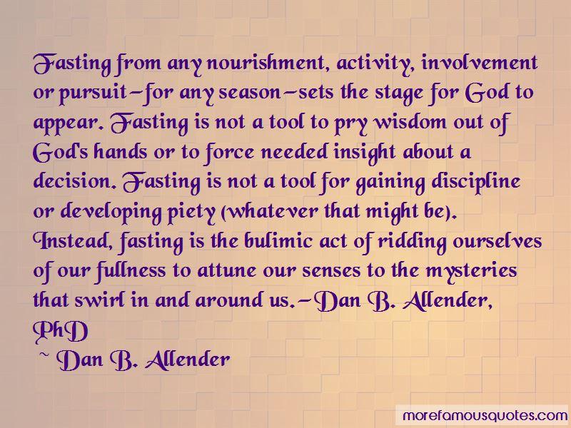 Dan B. Allender Quotes Pictures 4