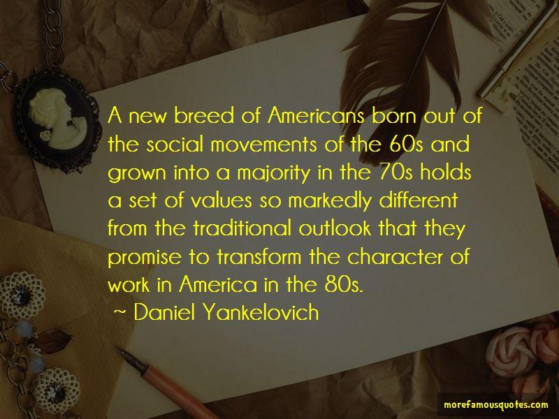 Daniel Yankelovich Quotes Pictures 2
