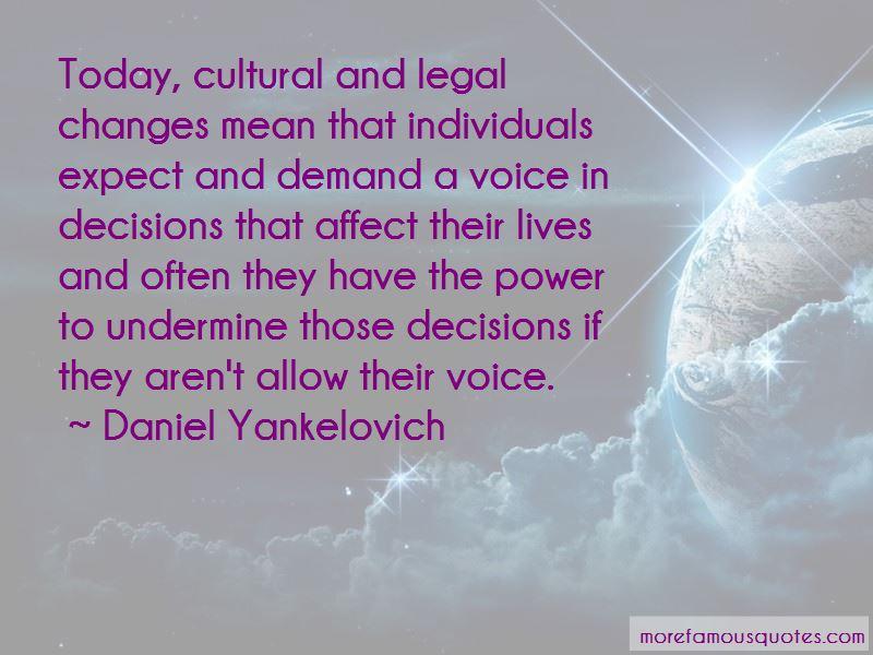 Daniel Yankelovich Quotes Pictures 3
