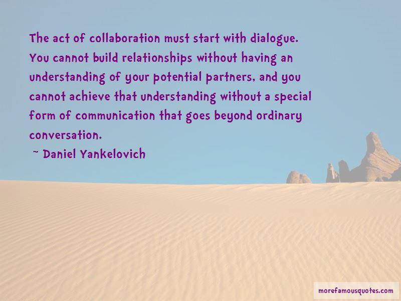 Daniel Yankelovich Quotes Pictures 4