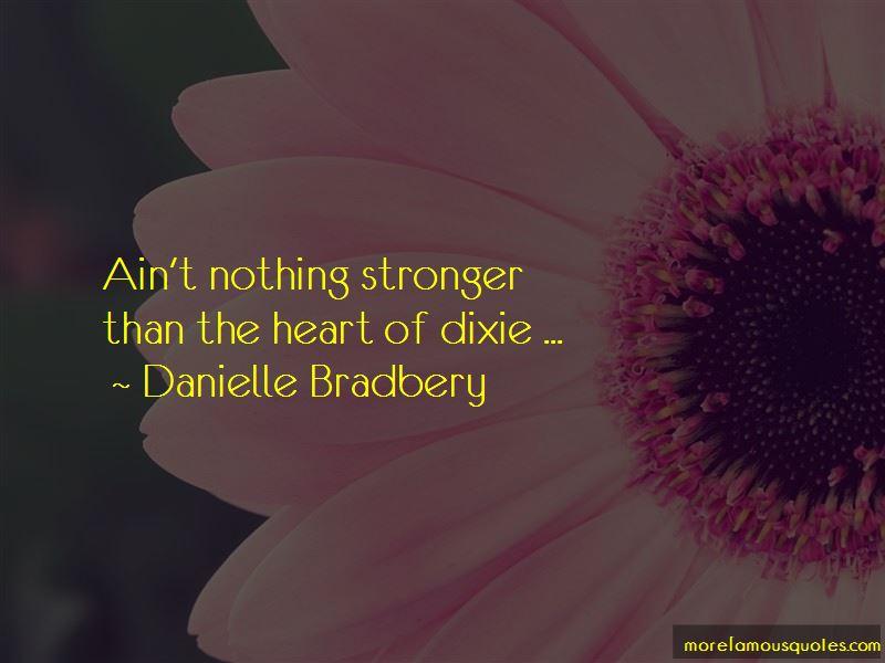 Danielle Bradbery Quotes Pictures 4