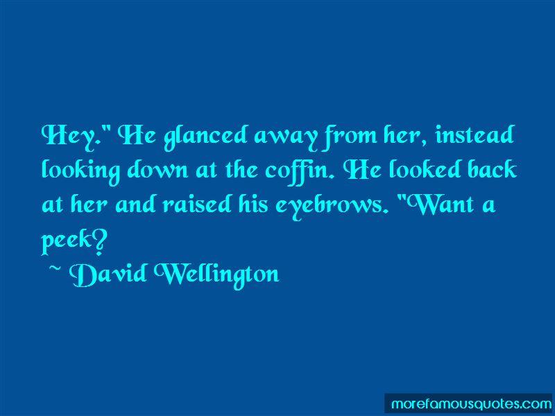 David Wellington Quotes Pictures 3