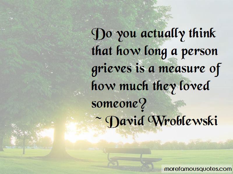 David Wroblewski Quotes Pictures 3