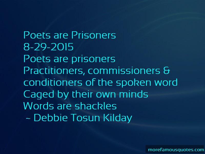 Debbie Tosun Kilday Quotes Pictures 3