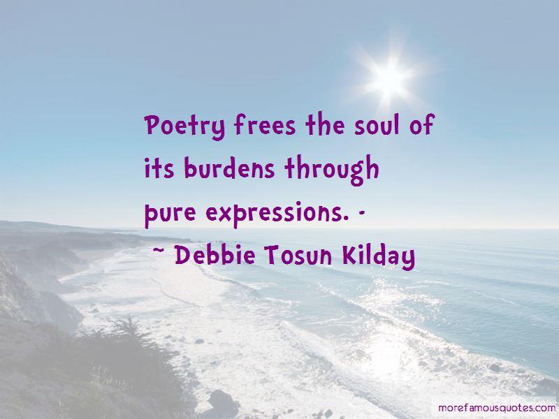 Debbie Tosun Kilday Quotes Pictures 4