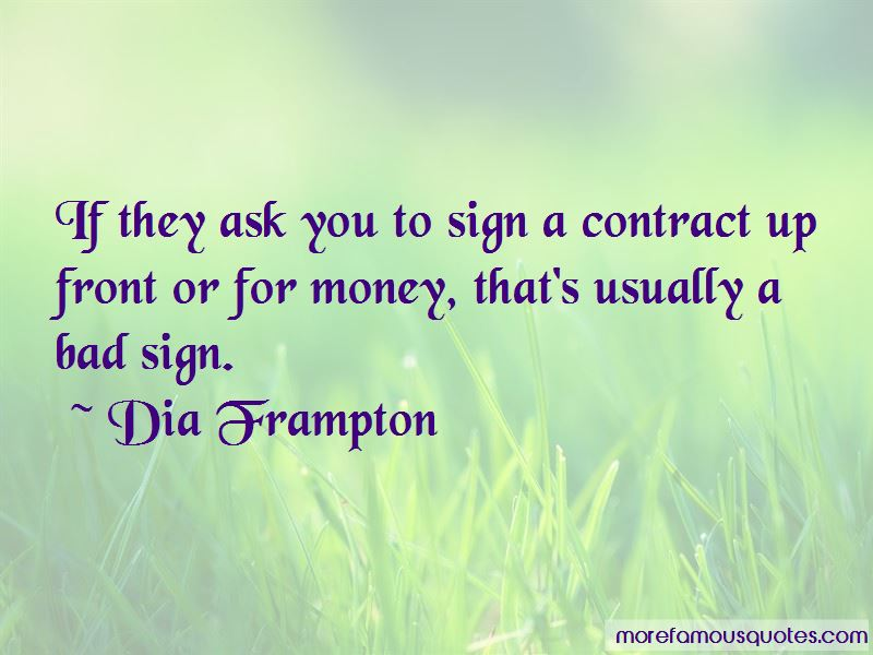 Dia Frampton Quotes Pictures 3